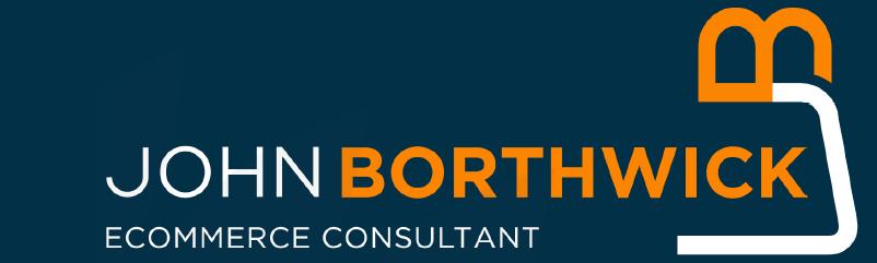 John Borthwick - Ecommerce Consultant